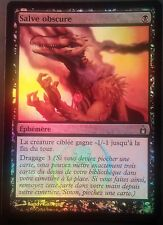 Salve Obscure Ravnica VF PREMIUM / FOIL  - French Darkblast - Magic Mtg