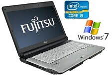 Fujitsu-Siemens Lifebook S761 Intel i3-370M 2,4GHz 4GB DDR3 1TB Windows 7