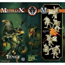 Malifaux The Ten Thunders BNIB Tengu WYR20715