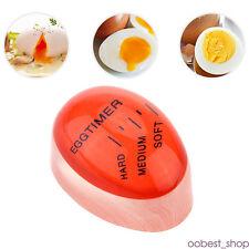 Colore dell'uovo cambiando Timer gustosissima morbida uova sode cottura cucina