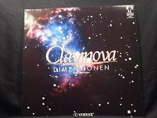 Peter Baartmans – Clavinova Dimensionen