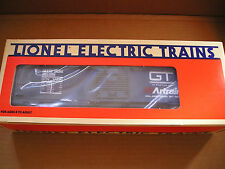 Lionel # 17891 ARTRAIN Grand Trunk Western Box Car