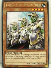 Yu-Gi-Oh - 1x Goblin Elite Attack Force - BP03 - Monster League