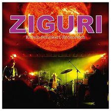 ZIGURI - KÖLSCH-SCHICKERT-ERDENREICH  CD NEU