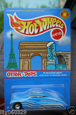 Hot Wheels 1:64 Scale louie Bloo'49 Mercury Coupe Otter Pops Special Editio ym97
