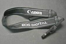 GENUINE NECK STRAP for Canon EOS 400D (Digital Rebel XTi/Digital X) Camera EH176