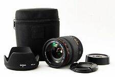 Sigma DC 18-200mm f/3.5-6.3 Lens For Canon w/Hood from Tokyo Japan [Excellent+!]