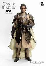 ThreeZero GAME OF THRONES Kingslayer Ser Jaime Lannister 1/6  Figure In Stock