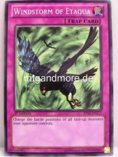 Yu-Gi-Oh - 1x Windstorm of Etaqua - BP02 - War of the Giants engl