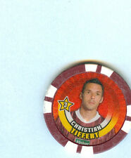 Christian Tiffert, Kaiserslautern - Topps Bundesliga Chipz 2010/2011