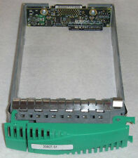 """Engenio 3.5"""" Hard Drive Hot Swap Caddy with SATA to Fibre Channel Adapter 107493"""