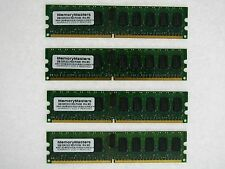 8GB  4X2GB MEM FOR DELL POWEREDGE 2970 6950 M605 M805 M905 R300 R805