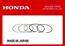 GENUINE HONDA PISTON RINGS K-SERIES Civc Type R EP3 FN2 FD2 ITR DC5 K20A K20Z