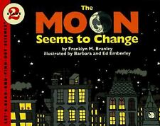 Let's-Read-And-Find-Out Science 2: Moon Seems to Change by Franklyn M. Branley …