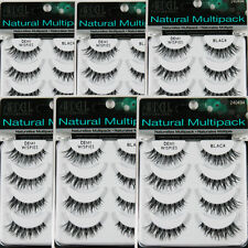 (24 Pairs) Ardell DEMI WISPIES NATURAL MULTIPACK False Eyelashes Fake Lashes