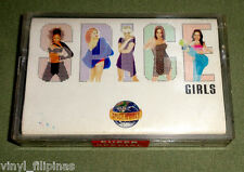 PHILIPPINES:SPICE GIRLS - Spiceworld,TAPE,Cassette,Paper Label,RARE