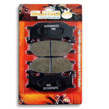 Yamaha Front Brake Pads YP 400 Majesty (2005-2008) XP 500 T-Max (2004-2007)