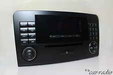 Mercedes Audio 20 CD MF2510 W164 M-Klasse ML-Klasse Alpine Original Autoradio