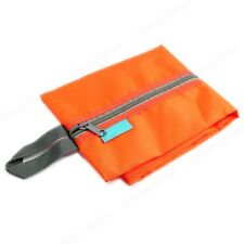 Portable Waterproof Travel Tote Toiletries Laundry Shoe Pouch Storage Bag