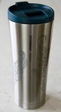 2014 Starbucks Hawaii Stainless Steel WAVE 16 oz. Insulated Tumbler **NEW**