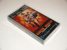 V2000 / Video 2000 ~ Circus World ~ Intervision ~ Pre-Cert ~ NOT VHS/Betamax