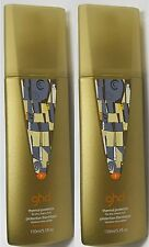 (2 PACK) GHD Thermal Protector Spray for DRY, COARSE Hair 5.1oz