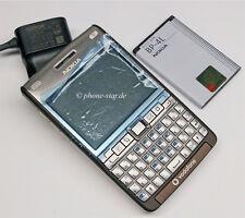 ORIGINAL NOKIA E61i E61 SMARTPHONE HANDY MOBILE PHONE KAMERA BLUETOOTH w. NEU