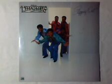 THE TRAMMPS Slipping out lp SIGILLATO GERMANY