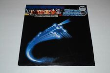Starlight Express~Andrew Lloyd Webber~Richard Stilgoe~Two LP~FAST SHIPPING