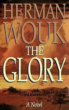The Glory: A Novel by Herman Wouk (HC, DJ, 1994) in Excellent condition!