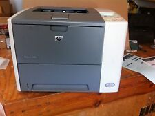 HP LaserJet P3005 WORKGROUP LASER PRINTER 15,000 PAGES 90 DAY WARRANTY