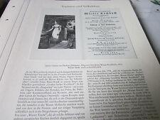 Wien Archiv 12 Tradition 6090 Allgemein bewährtes Wiener Kochbuch 1831 GArtler