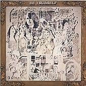 Various Artists Be Yourself: A Tribute To Graham Nash CD