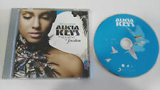 ALICIA KEYS THE ELEMENT OF FREEDOM DVD REG 0 DELUXE EDITION SONY 2009 EU EDITION