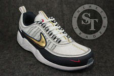 NIKE AIR ZOOM SPRDN 849776-174 USA OLYMPIC WHITE METALLIC GOLD DS SIZE: 11