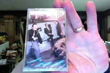 Billy Bacon & the Forbidden Pigs- Dressed To Swill- new/sealed cassette tape