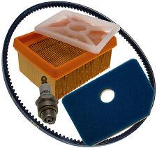 Air Filter Belt Plug Service Fits MAKITA DPC6200 DPC6400