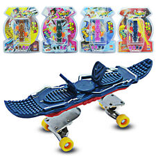Finger Board Tech Deck Truck Skateboard Boy Kid Children Party Toy Xmas Gift New