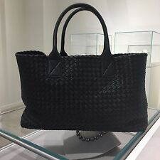 NEW 2017 The Most Coveted Bottega Veneta Handbag Vachetta Cabat, Rare, Receipt,