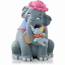 2014 Hallmark BABY MINE Ornament DISNEY DUMBO & Mom MUSICAL *Priority Shipping