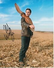 MICHAEL MIKE WOLFE Signed AMERICAN PICKERS Photo w/ Hologram COA