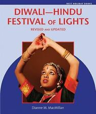 Diwali - Hindu Festival of Lights (Best Holiday Books)-ExLibrary
