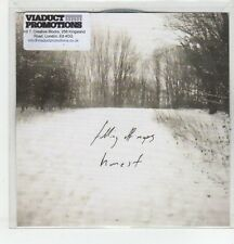 (ER649) Falling Off Maps, Honest - 2013 DJ CD