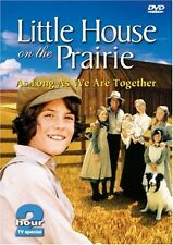 Little House on the Prairie: As Long as We're Together (2007, DVD NIEUW)
