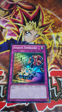 Carte Yu-Gi-Oh! Avidité Téméraire LCYW-FR285 Super Rare Française/reckless greed