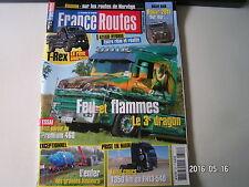 ** France Routes n°347 Dakar 2011 / Renault Premium 460 DXi Euro 5