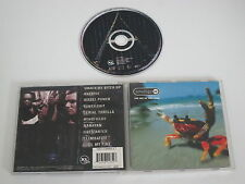 PRODIGY/THE FAT OF THE LAND(XL/INT 4 84465 2) CD ALBUM
