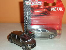 MAJORETTE CITROEN DS4 (NEW MODEL 2014)