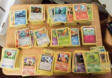 POKEMON TCG: Lot of 1000 NEW Commons, Uncommons,  Rare Cards. All from XY era