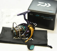 2015 NEW Daiwa EMERALDAS AIR 2508PE-H MAG SEALED Spinning Reel From Japan